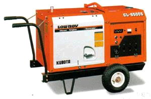 Where to find 11,000 Watt Portable Generator in Redwood City