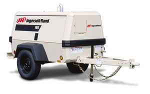 Where to find 185 CFM Towable Air Compressor in Redwood City