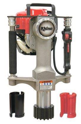 Rhino Post Driver HD (Gas) GPD-45 rental, rent Rhino Post Driver HD