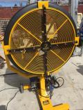 Where to rent Misting Fan Rental  Yellow Jack 30 in Redwood City CA