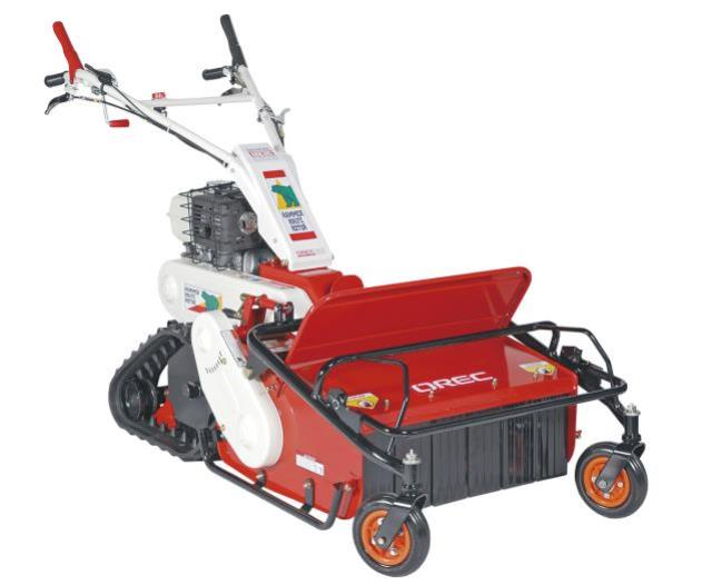 Where to find Flail Mower Rental in Redwood City