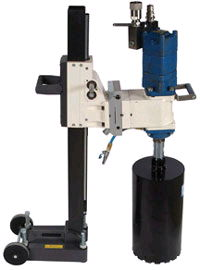 Where to find Mounted Concrete Core Drill in Redwood City