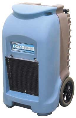 Where to find Commercial Dehumidifier Rental in Redwood City