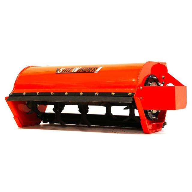 Where to find Mini Skid Steer Flail Mower Rental in Redwood City
