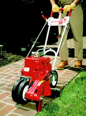 Where to find Lawn Edger Rental in Redwood City