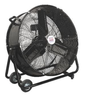 Where to find 36  Industrial Fan in Redwood City