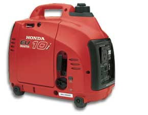 Where to find Super Quiet eu1000i Generator in Redwood City